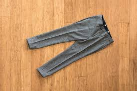 Pants In How To Fold Dress Pants For Travel He Spoke Style