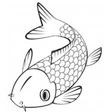 Small Picture Top 25 Free Printable Koi Fish Coloring Pages Online