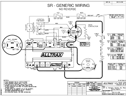 alltrax controller manual alltrax controller wiring diagram schematic diagram