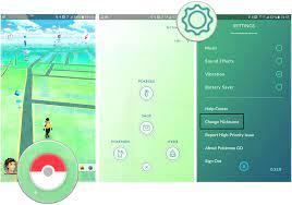 Hướng dẫn thay đổi nickname Trainer trong Pokemon Go - Fptshop.com.vn