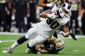 Los Angeles Rams bold predictions Week 2 New Orleans Saints in ...
