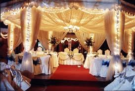 Small Picture wedding reception decoration ideas TrellisChicago