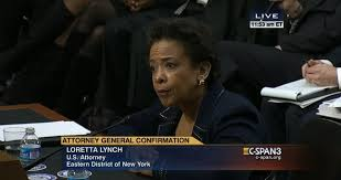 Image result for loretta lynch
