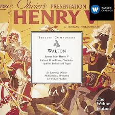 walton henry v scenes from the film and other film by philarmonia orchestra on apple