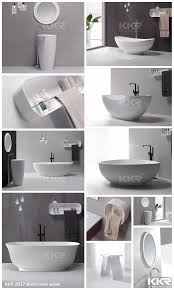 Fresh Sanitary Ware Bathroom Accessories - dkbzaWeb.com