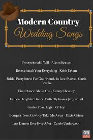 modern country wedding songs great wedding music pinterest Wedding Songs Reception Entrance modern country wedding songs best wedding reception entrance songs