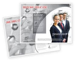 Recruitment Brochure Template Recruitment Brochure Templates Design And Layouts