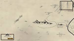 Exploration Chart Chart Exploration Vagrus The Riven Realms