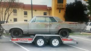 BF Exclusive: 1965 Pontiac GTO Project