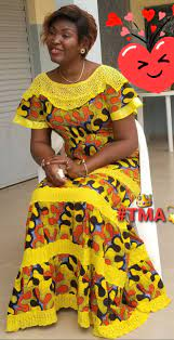 Check spelling or type a new query. Robe Pagne Et Dentelle African Clothing Styles African Fashion Skirts African Clothing