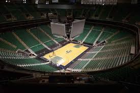 Vivint Smart Home Arena Section 138 Row 15 Home Of Utah Jazz