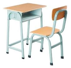 school desk and chair. product thumnail image zoom school desk and chair 6