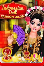 indonesian doll fashion salon 1 8 screenshot 1