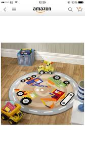 Create a safe and comfortable play area for your child with the matrix  kiddy diggers play mat, perfect for an active child.