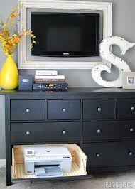 printer storage cabinet for amazing of home s 13 foolproof office organization tips thegoodstuff