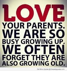 Parents Quotes From Daughter Stunning Love Your Parents Mother Daughter Quotes