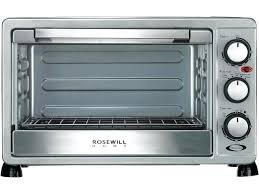 new large countertop convection oven or rosewill 6 slice convection toaster oven countertop stainless steel large