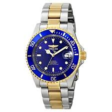 invicta men s watches shop the best deals for 2017 invicta men s 8928ob pro diver automatic 3 hand blue dial watch