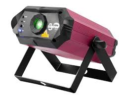 lasers lighting packages