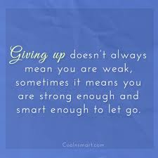 Quotes On Giving Adorable Quotes And Sayings About Giving Up Images Pictures CoolNSmart