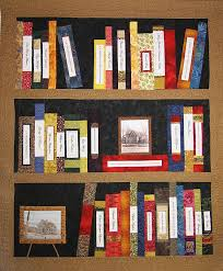 Best 25+ Book quilt ideas on Pinterest | Quilting, Quilt patterns ... & Book Quilt - I find enough I think I should be able to get Mom to Adamdwight.com