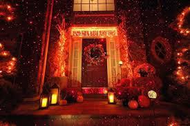 outdoor halloween lighting. halloween outdoor lighting