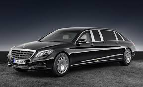 2018 maybach benz. perfect maybach guard your life with the 21footlong 12000pound armored mercedes maybach s600 pullman with 2018 maybach benz b