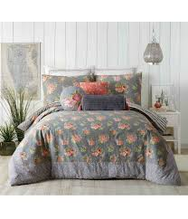 bedding collections dillards gray and orange boy black zi grey full size bedroom piece embroidered paisley navy