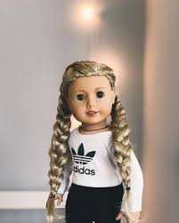 Hairstyles For American Girl Doll Grace Thomas Awesome