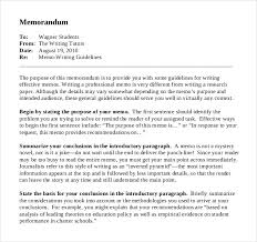 memorandum sample business business memo format template insaat mcpgroup co