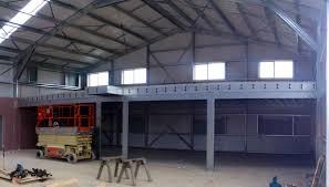 steel joist systems