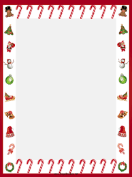 christmas candy border. Contemporary Candy Candy Canes And Other Festive Images Adorn This Free Printable Christmas  Border Free To Download Print Intended Border S