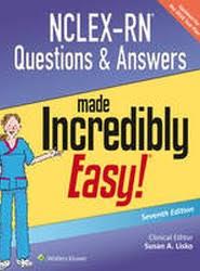 9781496306906 Ecg Interpretation Made Incredibly Easy