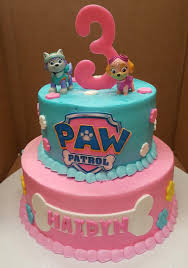 Small Picture Best 25 Paw patrol birthday cake ideas on Pinterest Paw patrol