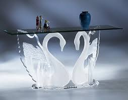 acrylic furniture. Acrylic Console \u0026 Sofa Tables Furniture
