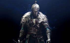 Dark Souls Knight Wallpapers - Top Free ...