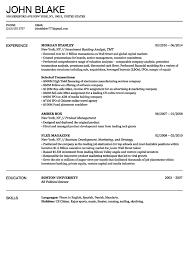 Builder Resumes Resumes Builder Perfect Free Resume Resume