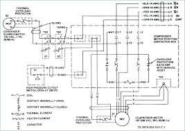 wiring diagram ac unit air conditioning wiring diagram pdf for home ac unit basic diagrams rh assettoaddons club air conditioner