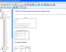 Dsa Spss Short Course Module 9 Categorical Pca