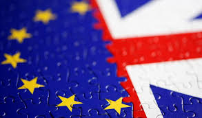 Brexit crunch time as <b>EU</b> and <b>UK</b> still divided over trade deal | Reuters