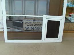 Diy Screen Door Kit Sliding Screen Door Guard Dors And Windows Decoration