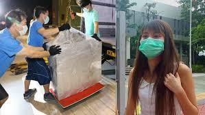 荃灣灰窰角街工廈水泥藏屍案的圖片搜尋結果