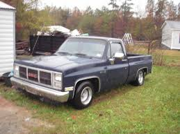 All Chevy chevy c-10 : 85 Chevy C10 Build thread