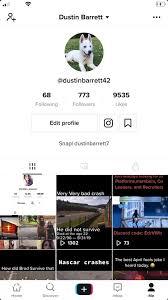 🦄 @dustinbarrett42 - Dustin Barrett - Tiktok profile
