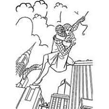 The Spiderman Comes top 33 free printable spiderman coloring pages online on spider man images coloring pages