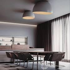 438 00 modern bedroom led ceiling lamp