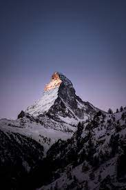 Mountain Pictures