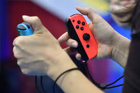 Nintendo Switch Becomes Fastest Selling Game Console Of All Time