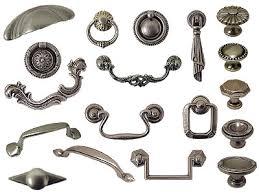 Bosetti Marella Cabinet Hardware Old Iron Collection The