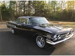 1960 Chevrolet Impala for Sale | ClassicCars.com | CC-975875